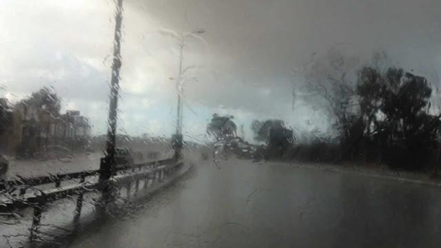 بيان هام صادر هيئه الطقس ،،، ليبيا.. تقلبات جوية وفرصة لأمطار رعدية علي هذه المناطق ،،،اليكم التفاصيل