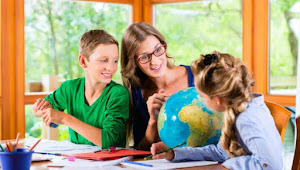 Kelebihan dan Kekurangan Pendidikan Sekolah Rumah (Homeschooling)