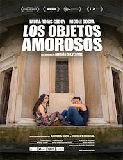 pelicula Los Objetos Amorosos (2018)