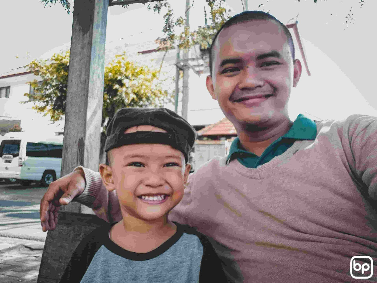 Blogger Cilik Bali
