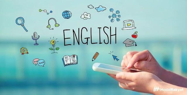Belajar Membuat Kalimat Bahasa Inggris, Yuk!