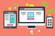 Wow Situs Ini Sempat Berpenghasilan Per Hari Rp 6 Juta dari Google Adsense
