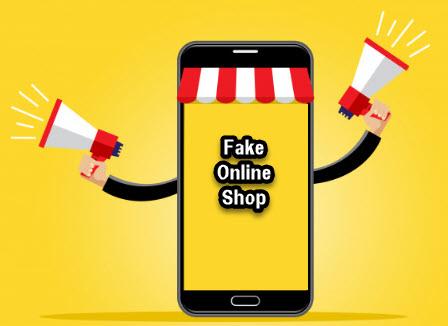 Online Shoppers Ketahuilah Modus Penipuan Toko Online Nakal