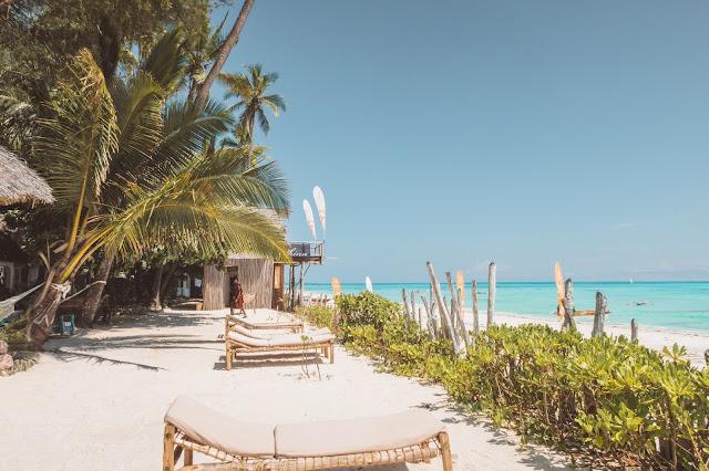 Zanzibar Jambiani /PILI PILI Uhuru - Czytaj więcej