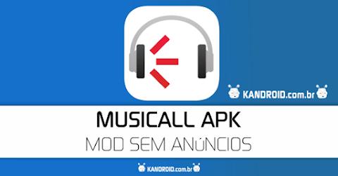MusicAll APK v2.0.19 (Spotify Killer) - Sem Anúncios