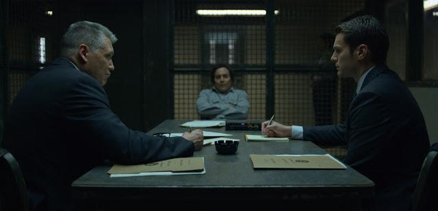 Crítica segunda temporada de 'Mindhunter'
