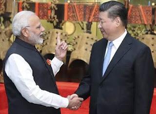 मोदी ब्रिक्स बैठक के लिए 17 नवंबर को चीनी राष्ट्रपति के साथ और 21-22 नवंबर को जी -20 शिखर सम्मेलन के लिए एक आभासी मंच भी साझा करेंगे।