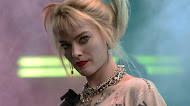 Margot Robbie - Birds of Prey (and the Fantabulous Emancipation of One Harley Quinn)
