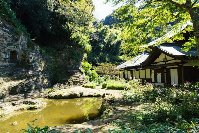 瑞泉寺~鎌倉