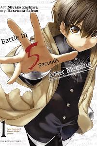 Deatte 5 Byou de Battle
