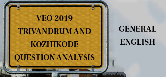 VEO 2019 TVM KKD General English Solutions