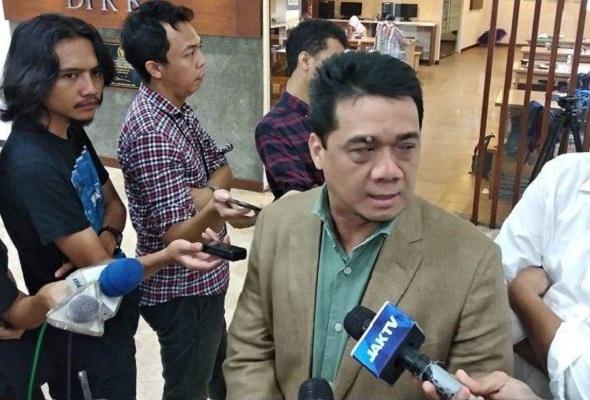 Prabowo-Sandi Dukung Polri Usut Tuntas Hoaks Surat Suara