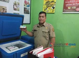 Ery Kustiawan Pelaksana Program P2P Puskesmas Gunungguruh