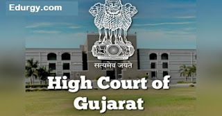 High Court Of Gujarat Recruitment 2021 for Computer Operator