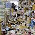 Terremoto en Osaka deja al menos tres muertos y centenares de heridos