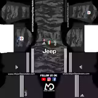Download juventus logo and kit 19-20 for dream league soccer 2019
