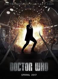 Doctor Who Temporada 10 capitulo 0