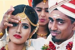 Malaysian Indian Wedding Highlights of Guna and Maithili