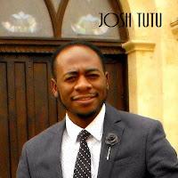 Josh Tutu International Television Debut