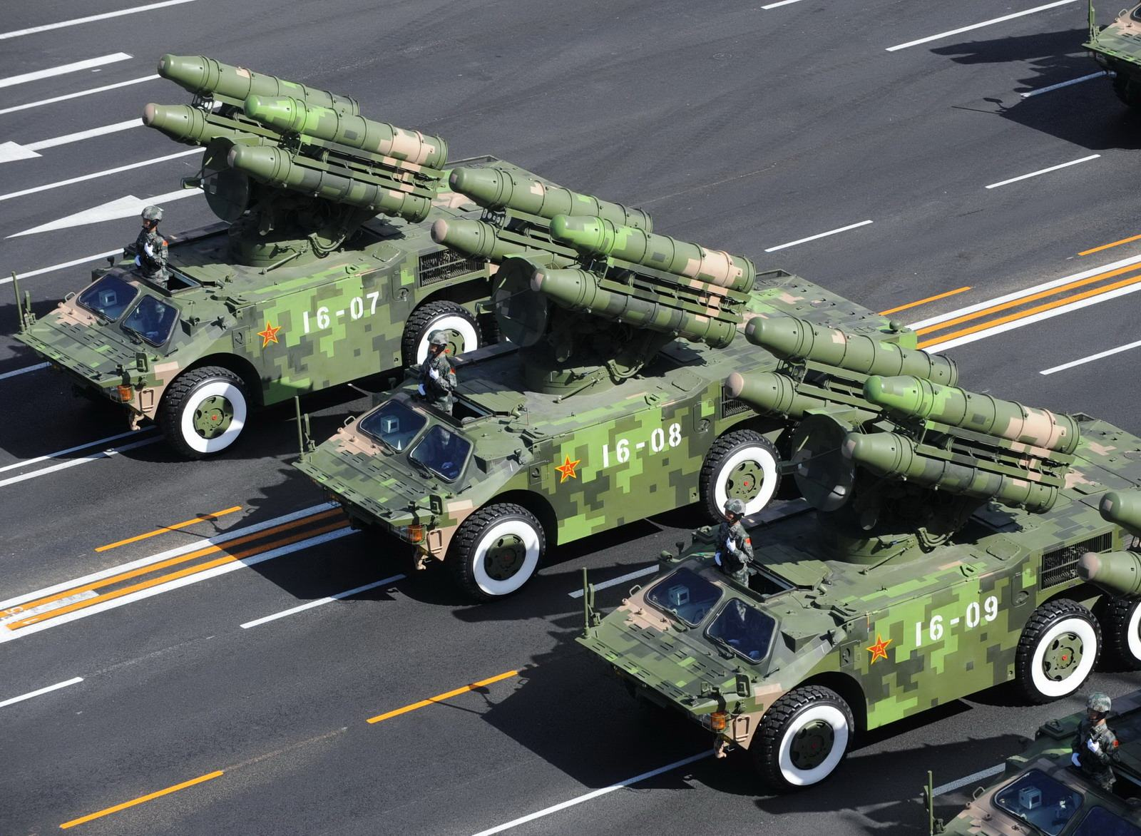 hongqi 7 fm 90 surface to air missile system chinese. Black Bedroom Furniture Sets. Home Design Ideas