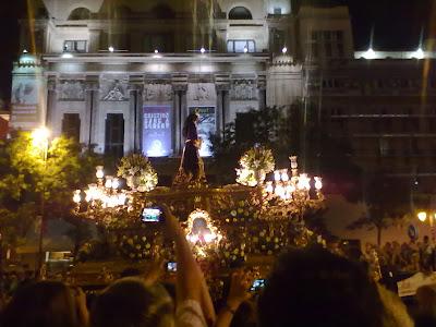 Procesión Jesús Nazareno de Medinaceli. Semana Santa 2013