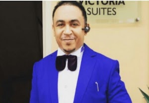 Controversial OAP Daddy Freeze Instagram Got Hacked