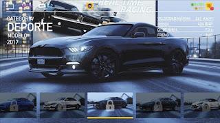 Descargar Real Car Parking 2 MOD APK Dinero ilimitado Gratis para android 2020 8