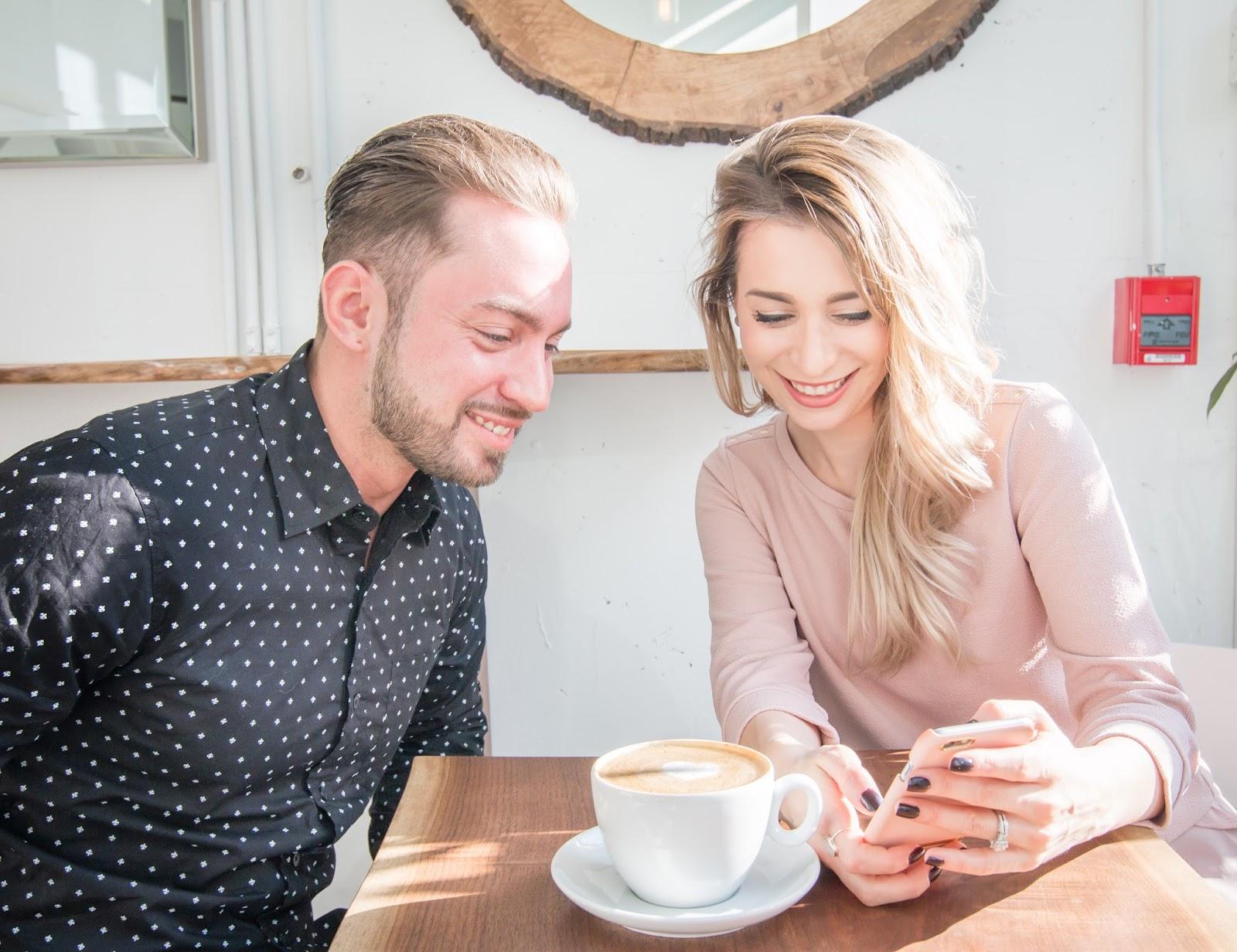 Dating στο blog του Τορόντο HVA ER den Beste dating siden