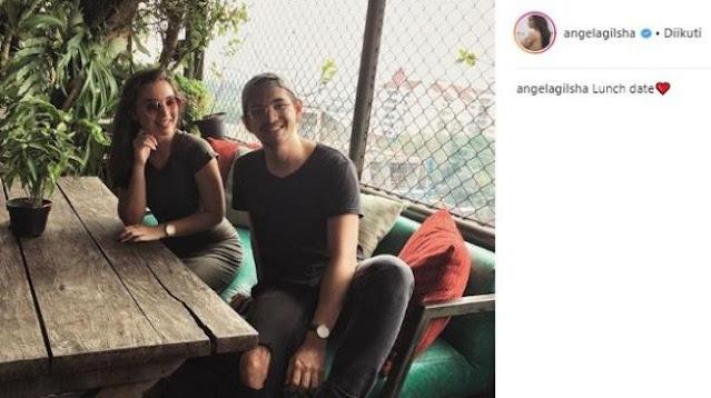 Marco Panari Meninggal Dunia, Aktor Muda Adik Angela Gilsha