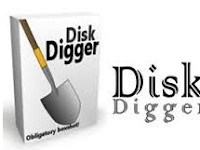 Download DiskDigger 2017 Offline Installer