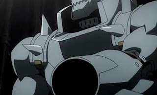 Fullmetal Alchemist: Brotherhood Episódio 28