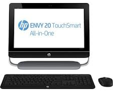 Windows8 PC HP Envy 20