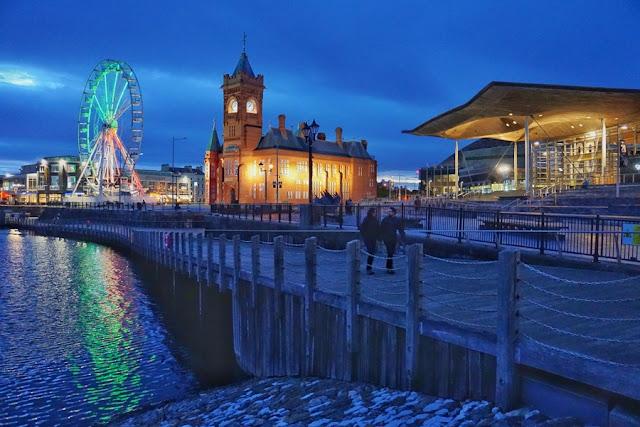 O que fazer em Cardiff, a simpática capital do País de Gales