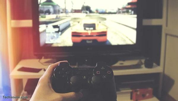 PS5 vs PC: الألعاب
