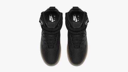 Nike SF AF-1 Black-Gum