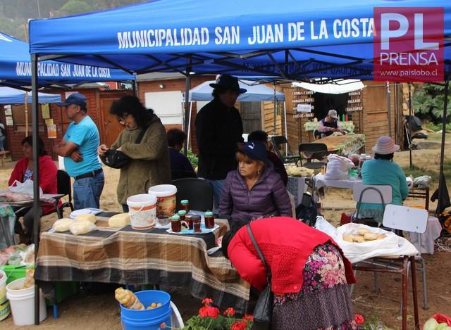 Feria de San Juan de la Costa