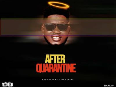 DOWNLOAD MP3: Zinwestta – After Quarantine