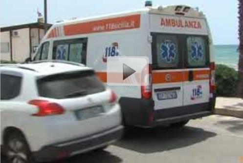 وفاة مهاجر تونسي غرقا جنوب إيطاليا +فيديو محاولة الإنقاذ