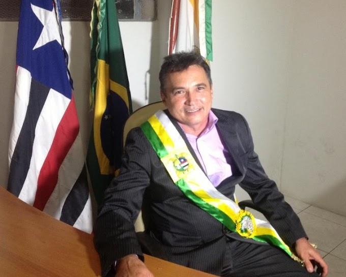 Ministério Público pede bloqueio de bens do ex-prefeito de Vargem Grande