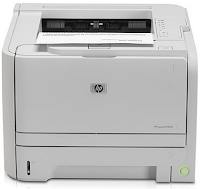HP LaserJet P2030 Series Driver & Software Download