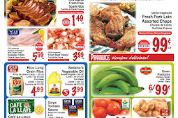 Sedano's Weekly Ad April 11 - 17, 2018