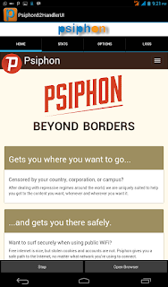 Psiphon Magic Ip For 2016