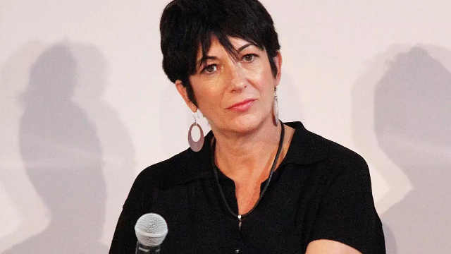 Ghislaine Maxwell Charged With Sex Trafficking of 14-Year-Old Girl,carthage news