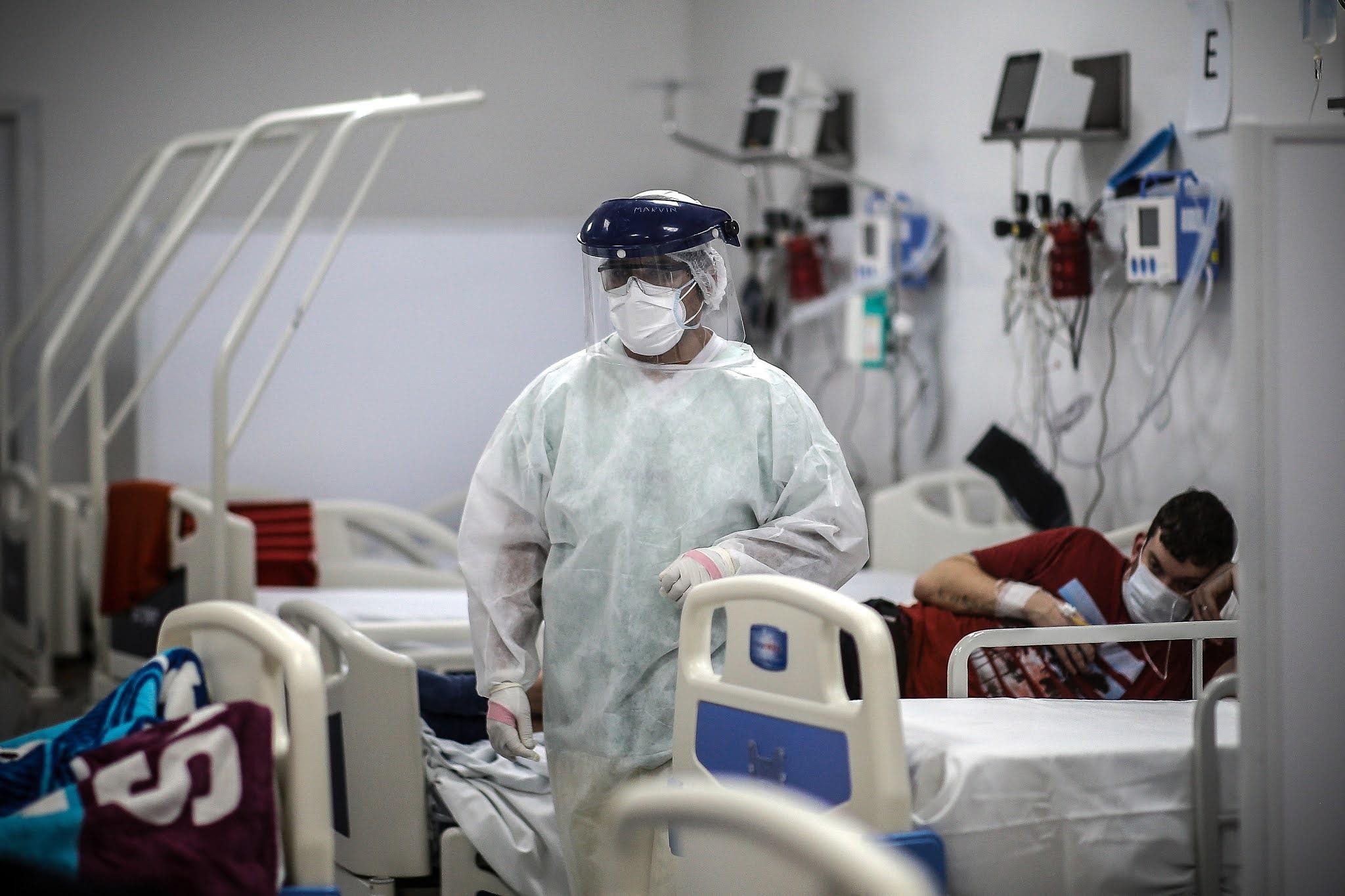 Coronavirus en Argentina: reportan 187 muertes y 14.402 nuevos casos en los últimos tres días