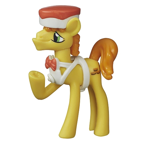 Mlp Friendship Is Magic Collection Blind Bags Mlp Merch