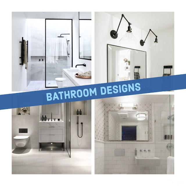Best bathroom remodel ideas