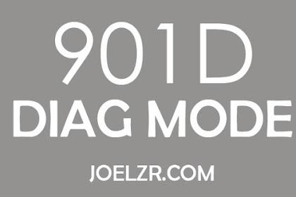 Cara Aktifkan Diag Mode Xiaomi Redmi Note 5A Ugglite Beserta Drivernya (901D)