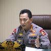 Inilah Pesan Kapolri ke-700 Capaja: Sinergitas TNI-Polri Harga Mati Wujudkan Indonesia Maju