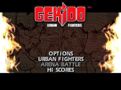 Complete Guide How to Use Epsxe amongst Screenshot as well as Videos Please Read our  Gekido Urban Fighters PS1 ISO