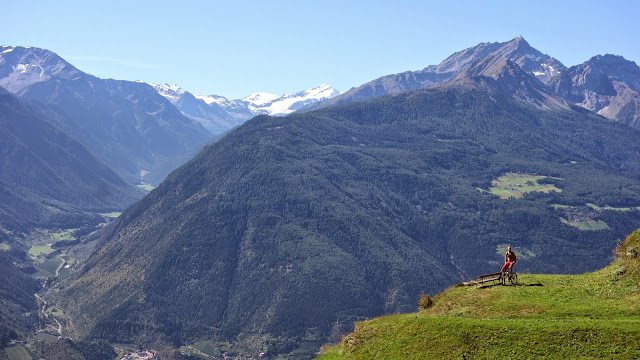 Trail Guide Vinschgau